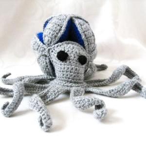 Astoņkājis